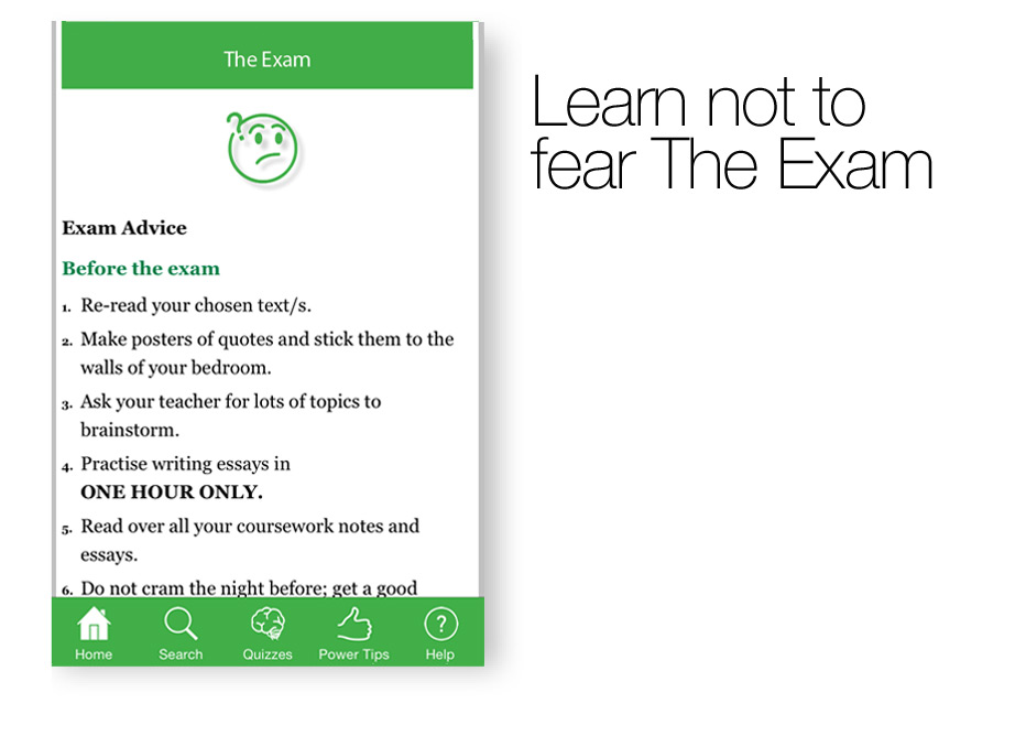 essay on fear of exams My greatest fear essayshaving spent most of my life,tending and catering for my younger brothers needs and my own needs,i have encountered many terrifying experiences what is your greatest fear in life essay.